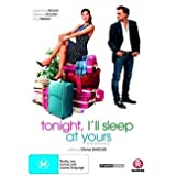 Tonight I'll Sleep at Yours ( Ce soir, je dors chez toi )par Jean-Paul Rouve