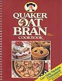 img - for Quaker Oat Bran Cookbook book / textbook / text book