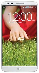 LG G2, White (AT&T)
