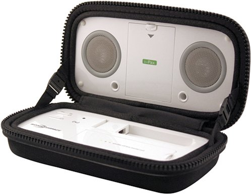 Ipax Portable Speaker System For Ipod Shuffle - 5087
