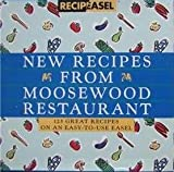 img - for New Recipes from Moosewood Restaurant: 125 Great Recipes on an Easy-To-Use Easel (Recipeasel) book / textbook / text book