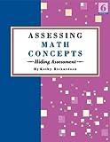 Assessing Math Concepts: Hiding Assessment