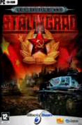 STALINGRAD: GREAT BATTLES OF WWII