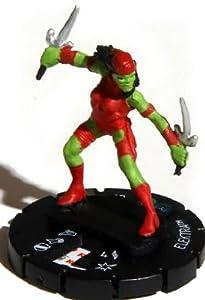 HeroClix: Elektra Non Skrull Version # 48A (Veteran) - Secret Invasion
