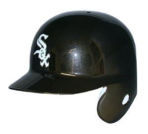 Chicago White Sox Official Batting Helmet - Left Flap by Caseys