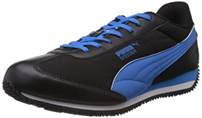 Puma Menu0026#39;s Speeder Tetron Ii Multisport Training Shoes Buy Online At Low Prices In India ...