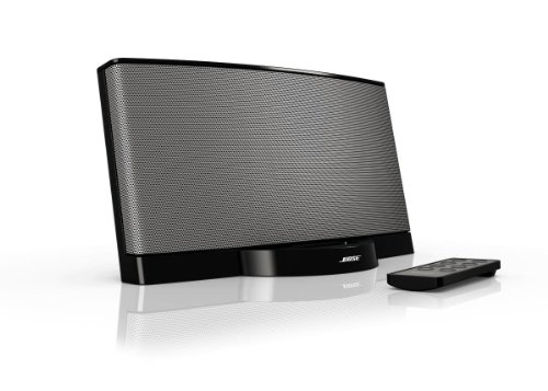 Bose® SoundDock® digital music system (Gloss Black)