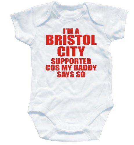 im-a-bristol-city-supporter-cos-my-daddy-says-so-babygrow-onesie-white-0-3-months