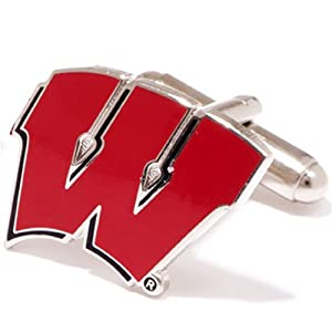 Wisconsin Badgers NCAA Logo