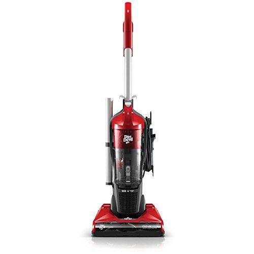 Dirt Devil Hepa Filter, Carpet & Hard Floor Upright Bagless Vacuum Cleaner, UD70163 (Dirt Devil Carpet Washer compare prices)