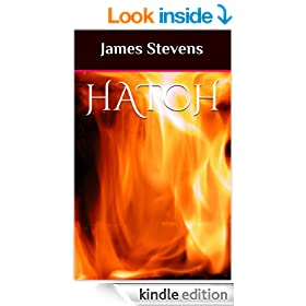 Hatch (The Dragons Of Laton Book 1)
