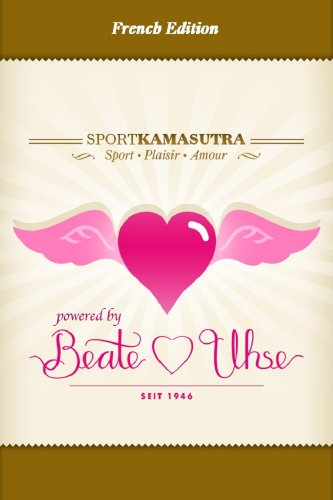 Couverture du livre Kama Sutra Sport for Athlete - Powered by Beate Uhse