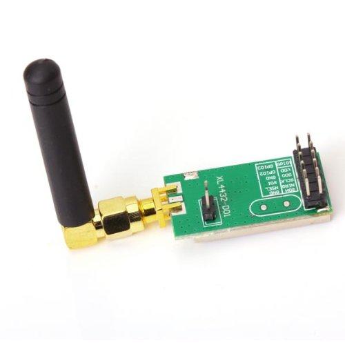 433 M Funk Sender & Empfangen Modul Funk Transceiver  - XL4432-D01S