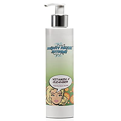 Best Cheap Deal for Deep Pore Cleanser - Contains natural and essential ingredients to remove excess oils, dirt, and residues. Highly effective to shrink, and reduce the appearance of large pores. Gentle and safe for all skin types. from cleanser, facial