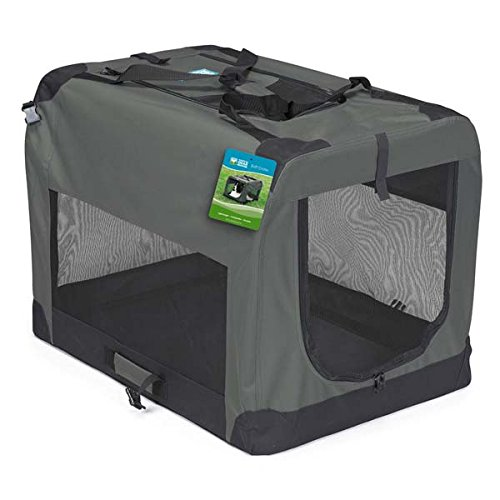 Top 5 best soft xl dog crate for sale 2016 product for Xl soft dog crate