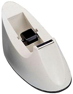 Charles Leonard Inc. Tape Dispenser, Sand (900-SD)