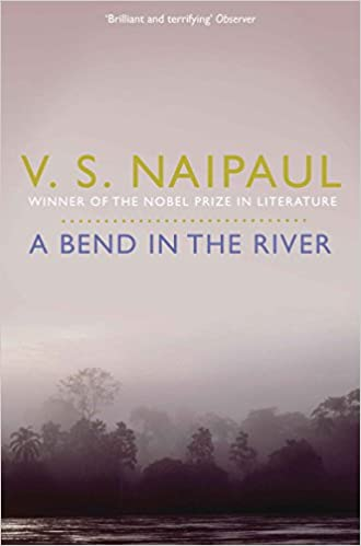 Image result for a bend in the river amazon
