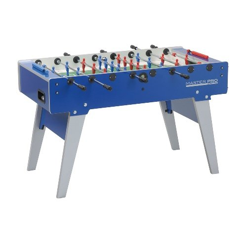Garlando Master Pro Folding Foosball Tables review