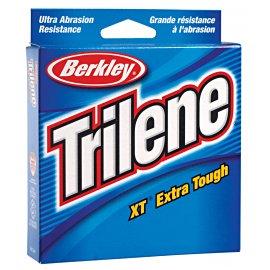 Berkley Trilene XT 330 - yard Fishing Line, CLEAR, 10 LB