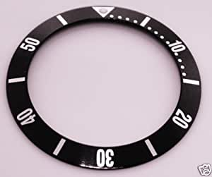 Bezel Insert for Tag Heuer 1500 Watch Parts