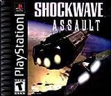 echange, troc Shockwave Assault