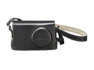 Nikon デジタルカメラケース ブラック CS-NH41BK