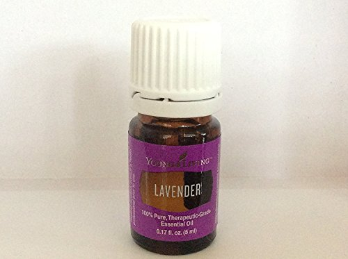 Young Living Lavender Essential Oil - 5 ml (Be Young Essential Oils compare prices)