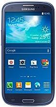 "Samsung Galaxy S3 Neo - Smartphone libre Android (pantalla 4.8"", cámara 8 Mp, 16 GB, Quad-Core 1.4 GHz, 1536 MB RAM), azul (importado)"