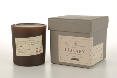 Paddywax-Library-Boxed-Glass-Candle-Collection