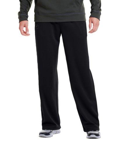 Under Armour Men's UA Tech™ Fleece 32' Pants Large Black
