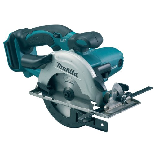 41ZGxi861kL Cheap Bare Tool Makita BSS501Z 18 Volt LXT Lithium Ion Cordless 5 3/8 Inch Circular Trim Saw (Tool Only, No Battery)
