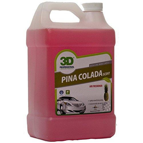 3D Air Freshener Pina Colada 1 Gallon (Air Freshener Pina Colada compare prices)