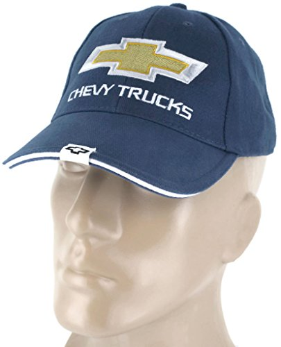 dantegts-chevy-chevrolet-truck-gorra-de-beisbol-gorro-de-trucker-gorra-silverado-colorado