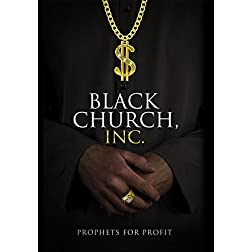 Black Church, Inc