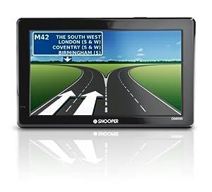 Snooper DB8500 Syrius Pro Sound EU