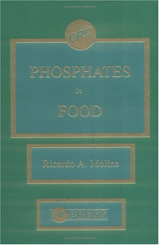 Phosphates In Food
