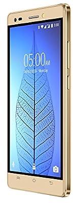 Lava V2 16GB Gold