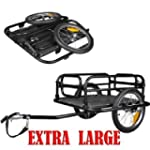 Skiiddii Foldable Bike Cargo Bicycle...