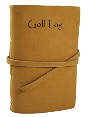 Golf Log