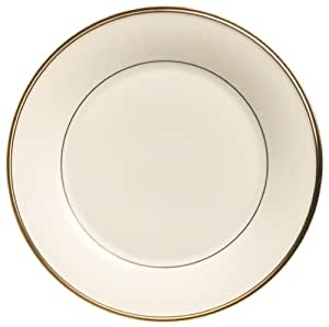Buy Lenox Eternal Gold Banded Ivory China Dinner Plate Online At Low Prices I