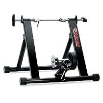 Indoor Mag Bell Motivator Bicycle Trainer