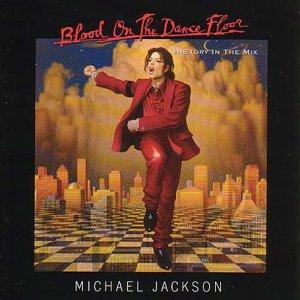 Blood on the Dancefloor [MINIDISC]