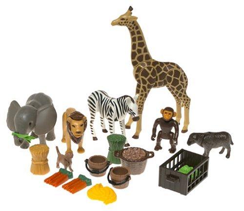 Imagen 5 de Playmobil 3255 - Arca de Noé