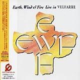 echange, troc Wind & Fire Earth - Live at the Velfarre (Japan)