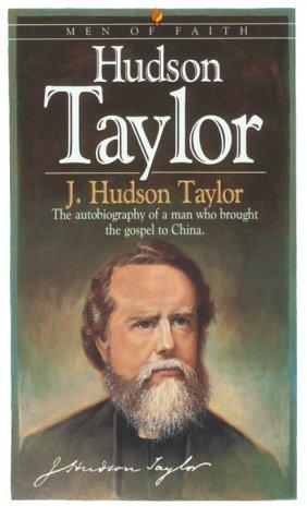 hudson taylor spiritual secret pdf