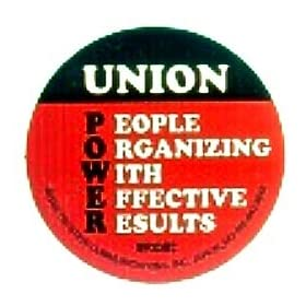 10 Union People Organizing Hardhat Stickers T-83: Hardhat Accessories