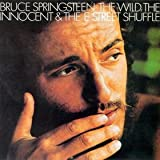 BRUCE SPRINGSTEEN THE WILD,THE INNOCENT &amp; THE E STREET SHFFLE VINYL LP 1973