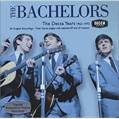 The Bachelors   The Decca Years 1962 1972 (1999) (2 CDs) Lossless FLAC preview 0