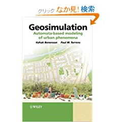 Geosimulation: Automata-based modeling of urban phenomena