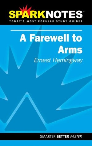 spark-notes-a-farewell-to-arms